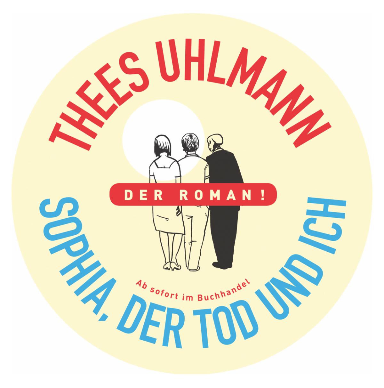 thees uhlmann roman auf 14 der spiegel bestsellerliste. Black Bedroom Furniture Sets. Home Design Ideas