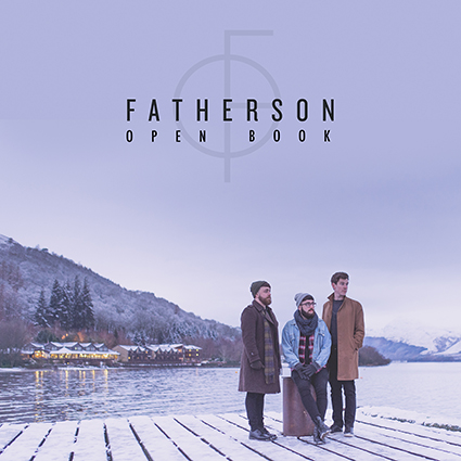 Fatherson - Open Book - Artwork_SMALL