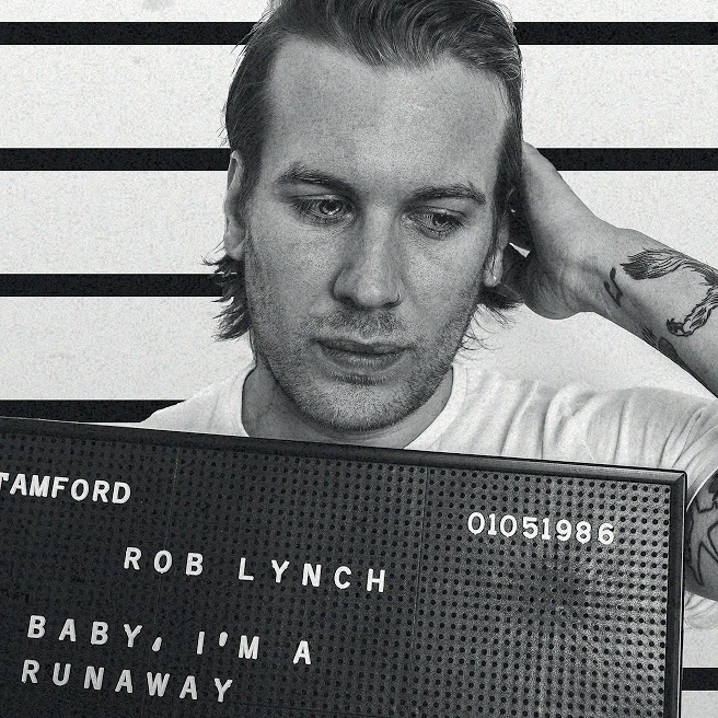 RobLynch_LP2_cover