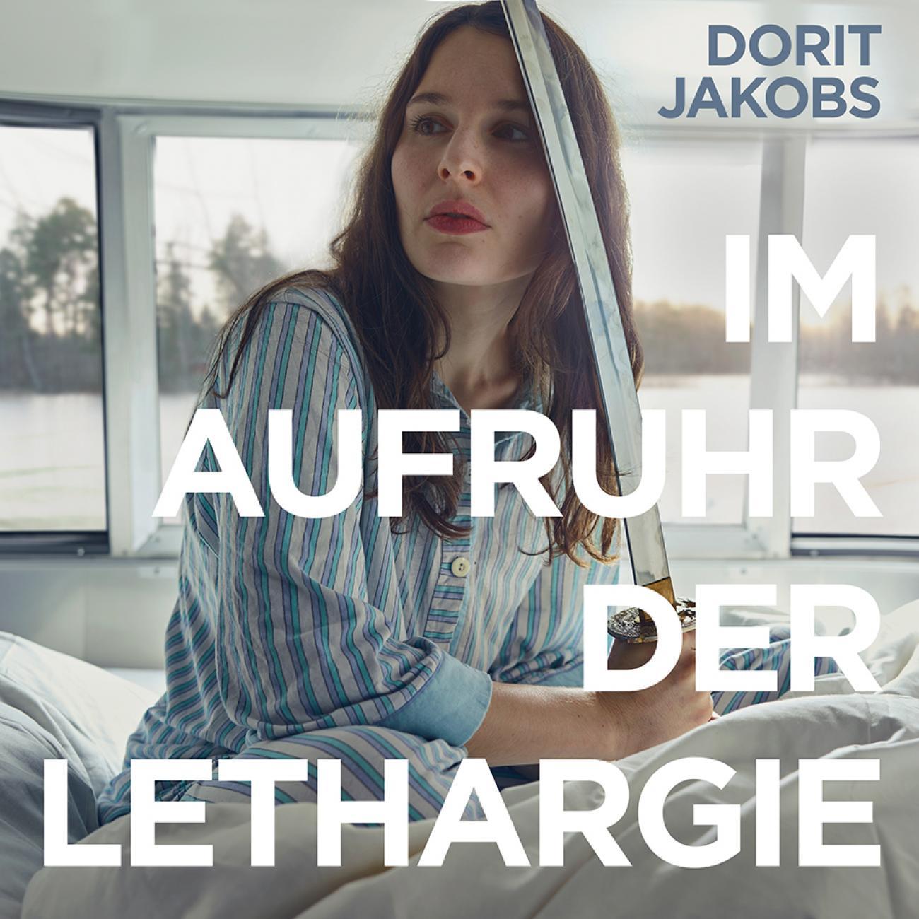 DoritJakobs_Cover