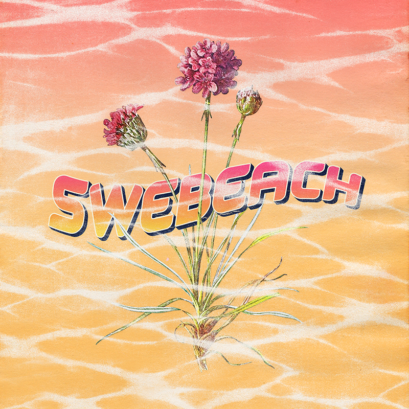 SWEBEACH SINGLE COVER_800